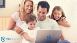 Parent's Guide to protect children online privacy