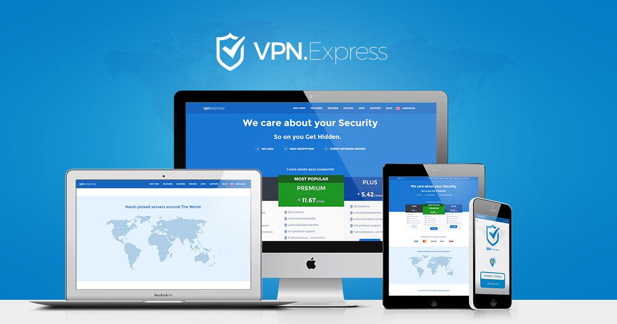 Service VPN France