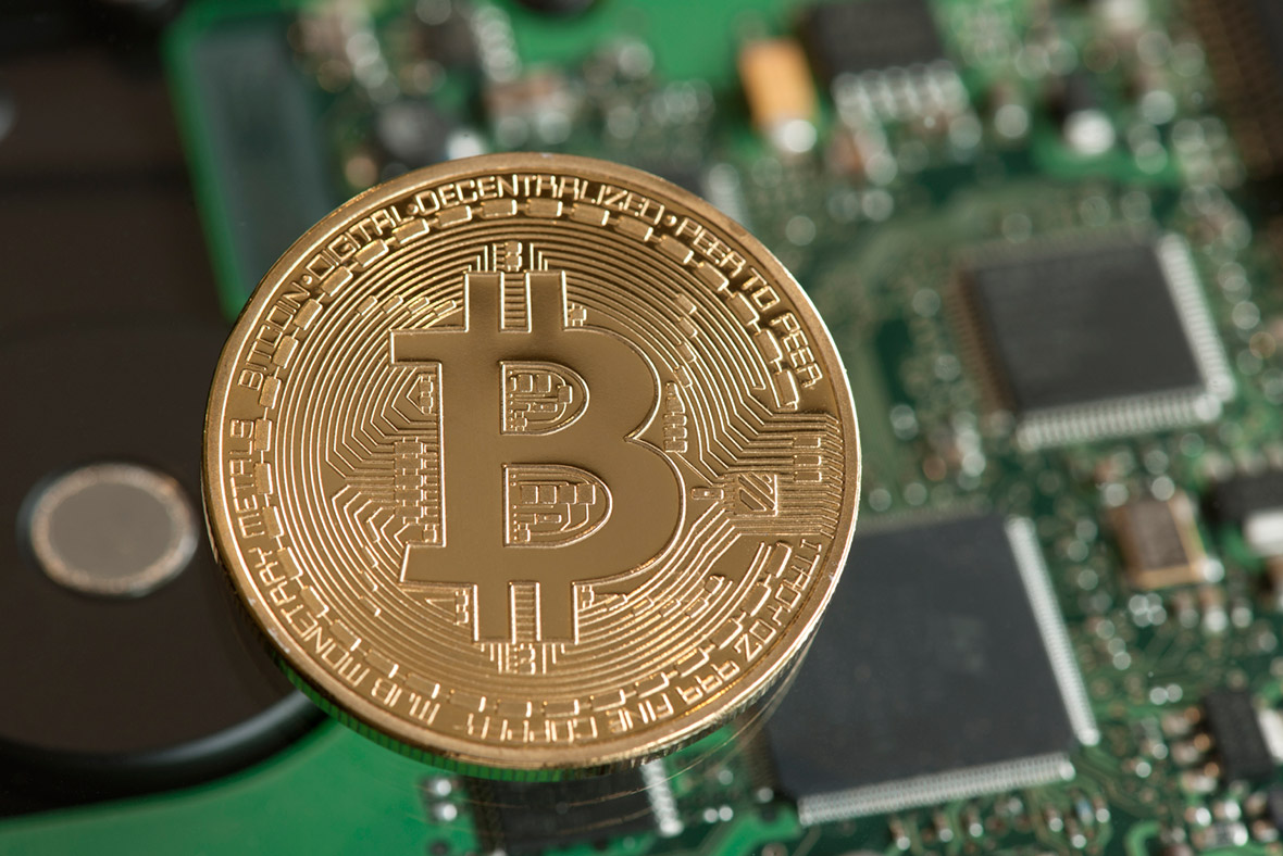How to secure your Bitcoins from hackers and cybercriminals