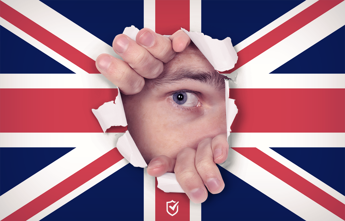 Leaked documents reveals UK government plans for wider internet surveillance