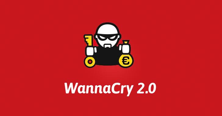 WannaCryRansomware: It's not over yet!