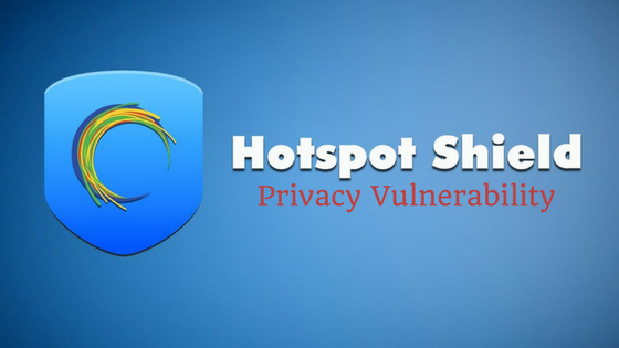 hotspot shield unsafe