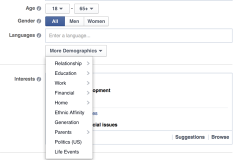 facebook alternatives