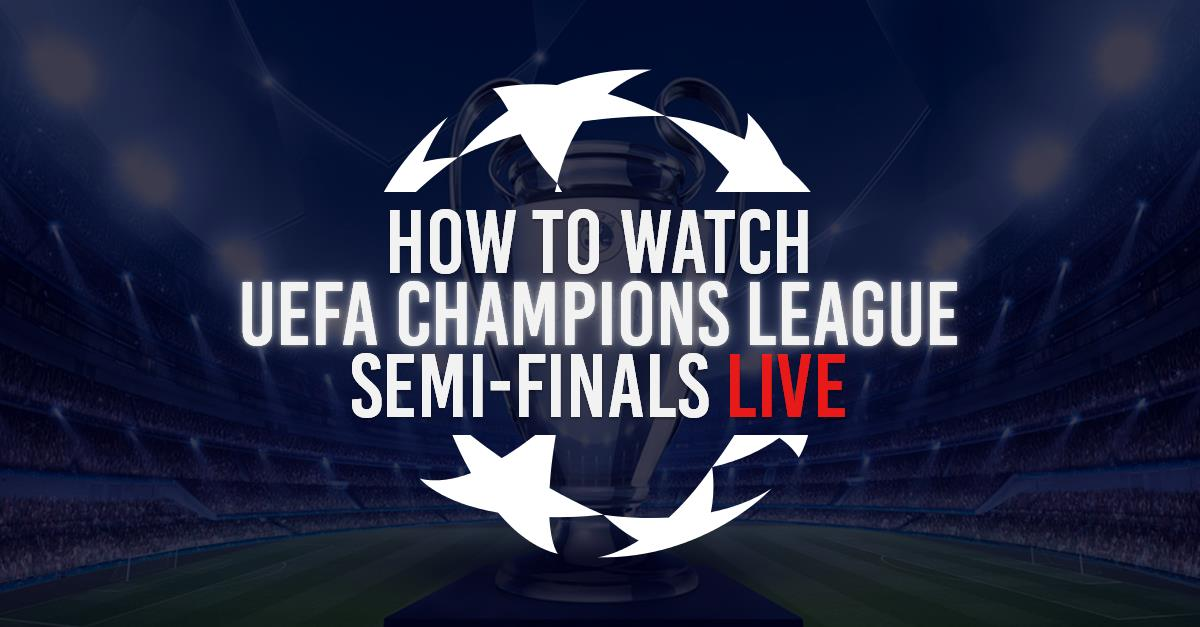 UEFA Champions League Live Stream
